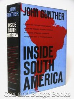 Inside South America (Signed copy)