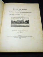 Records of Walmer