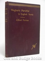Wagner's Parsifal in English Verse