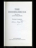 The Doodlebugs (Signed copy)