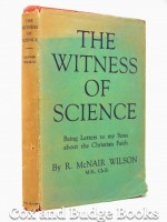 The Witness of Science (Signed copy)