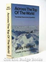 Across the Top of the World (Signed copy)