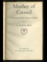 Mother of Carmel