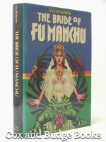 The Bride of Fu Manchu