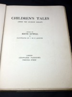 Children's Tales (from the Russian Ballet)