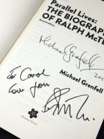 Parallel Lives: The Biographies of Ralph McTell (Signed copy)