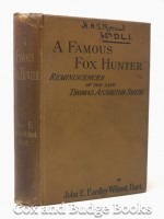 A Famous Fox Hunter