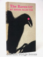 The Raven and other poems | Edgar Allan Poe | £12.00