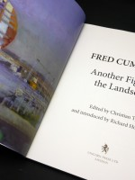 Another Figure in the Landscape (Signed copy)