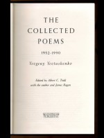 The Collected Poems 1952–1990