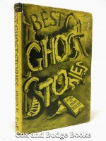 Best Ghost Stories | Anne Ridler | £20.00