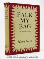 Pack My Bag, A Self-Portrait