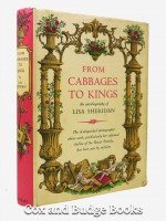 From Cabbages to Kings (Signed copy) | Lisa Sheridan | £50.00