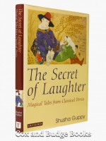 The Secret of Laughter (Signed copy)