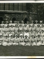 The Middlesex Hospital 1745—1948