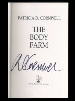 The Body Farm (Signed copy)