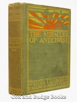 The Miracles of Antichrist | Selma Lagerlof | £20.00