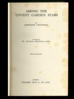 Among the Covent Garden Stars