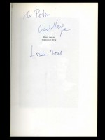 Maria Callas, The Lonely Myth (Signed copy)