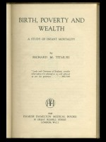 Birth, Poverty and Wealth