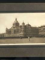 24 Choice Photogravure Views of Bombay