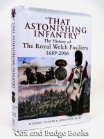 That Astonishing Infantry