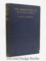 The Adventures of Seumas Beg (Signed copy)