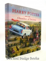 Harry Potter and the Chamber of Secrets | J K Rowling | £60.00