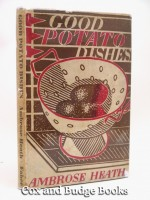 Good Potato Dishes | Ambrose Heath | £20.00