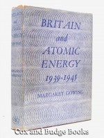 Britain and Atomic Energy 1939–1945