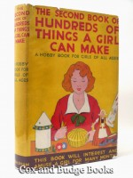 The Second Book of Hundreds of Things a Girl Can Make