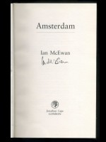 Amsterdam (Signed copy)