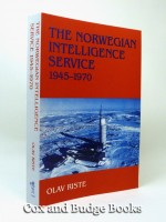 The Norwegian Intelligence Service, 1945–1970