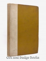 The Ballad of Reading Gaol | Oscar Wilde | £300.00