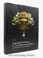 Art Nouveau Jewellery from Pforzheim | Franz Falk | £100.00