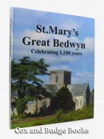 St Mary's Church, Great Bedwyn (Signed copy)