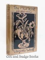 The Moment and other essays | Virginia Woolf | £40.00