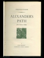 Alexander's Path, from Caria to Cilicia