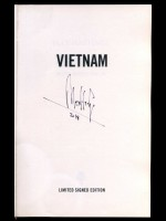 Vietnam, An Epic Tragedy 1945–1957 (Signed copy)