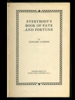 Everybody's Book of Fate and Fortune