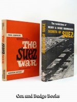 Two books on the Suez Crisis