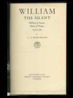 William the Silent (Signed copy)